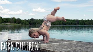 """2'10"""" Woman Is The World's Smallest Stripper 