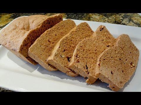 Ice Cream Bread - Recipe