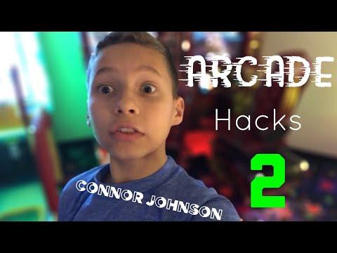 Arcade Hacks 2!! - The Random Bros