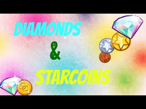 How To Get Tons Of Starcoins And Diamonds On MSP