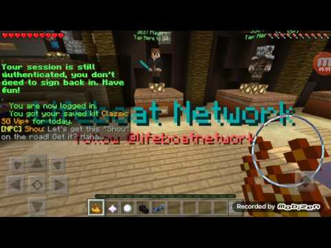 HOW TO GET VIP IN LIFEBOAT