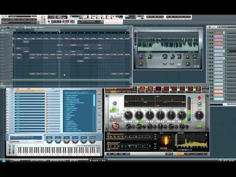 Fl Studio Freestyle Beat
