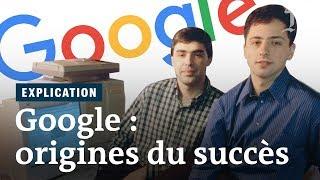 Comment Google est devenu un empire