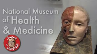 Download Lincoln's Skull Fragments plus Endless Horror - National Museum of Health and Medicine Video