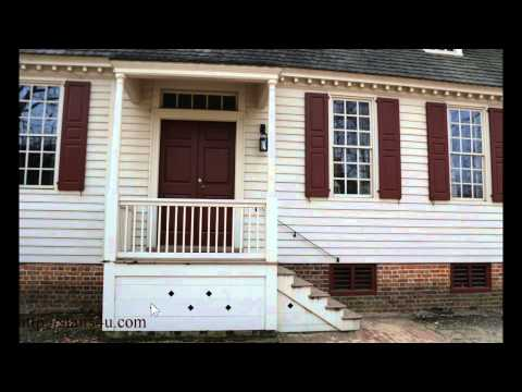 Enclosed Exterior Stairways Might Need Ventilation - Porch and Deck Construction Tips
