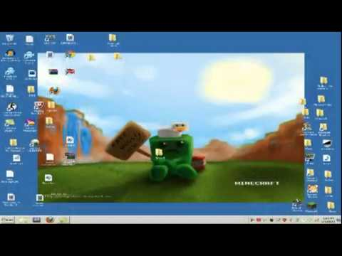 INSTALLATION TUTORIAL Minecraft One Way Glass Mod