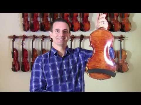 How Do You Put on the Violin Shoulder Rest?