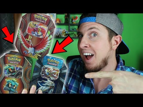 FREE POKEMON CARDS! HOW TO GET A $0 POKEMON TIN, Holiday Thank You!