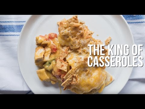 One Casserole to Rule Them All