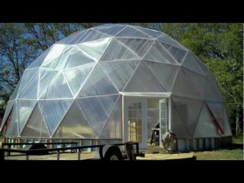 POLYCARBONATE DOME COVER