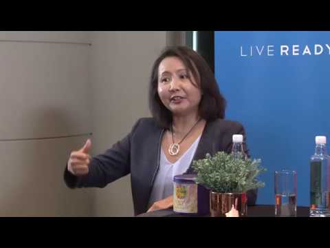 The CEO BizChat Series - Anne Tham (CEO of ACE EdVenture)