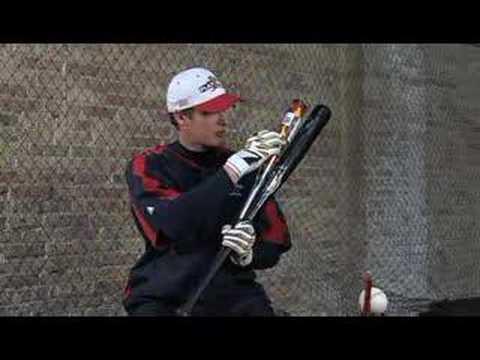 Aluminum vs. Wood Baseball bats