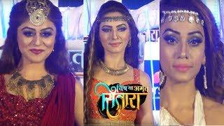 Today Full Episode || Vish Ya Amrit: Sitara || 4 Dec  - PakVim net