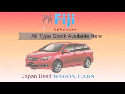 Fiji Car Trade