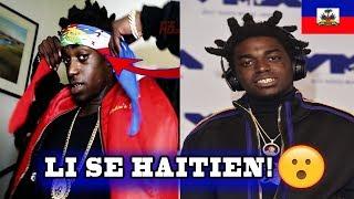 TOP 5 BAGAY OU DWE KONNEN SOU KODAK BLACK *Li se Haitien*😲| Yungbl4ck