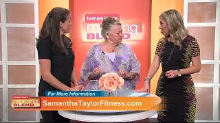 Samantha Taylor Fitness