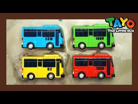 Xxx Mp4 Learn Colors With Muddy Buses L Heavy Vehicles Lego Play L Tayo The Little Bus 3gp Sex