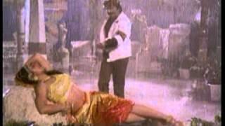 Badal Ka Pani - Meenakshi Sheshadri - Mahaguru - Kishore Kumar & Asha Bhosle Duet