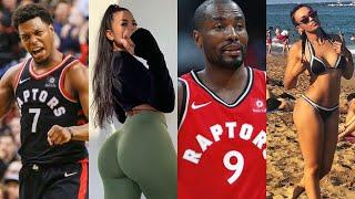 Toronto Raptors Wives And Girlfriends [2019]
