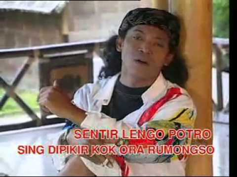 Didi Kempot - Sentir Lengo Potro