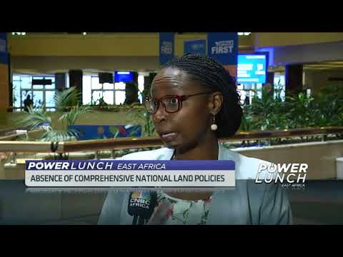 Update on African govts' pledge to advance women's land ownership in Africa