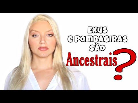 Xxx Mp4 EXUS E POMBAGIRAS SÃO ANCESTRAIS ENTENDA Lauren 3gp Sex