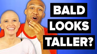 Download Why Bald Men Are Awesome Video