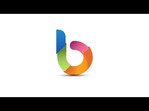 Blitz Graphics Channel | Minimal Design Intro
