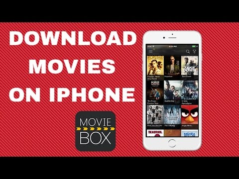 NEW How To Download Movies iOS 10 / 9 - 9.3.5 FREE NO Jailbreak 1080p 60FPS iphone, ipad, ipod