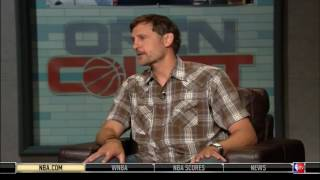 502 NBA Open Court - Decades