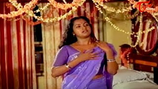 Radhika Best performance In Front of Megastar Chiranjeevi