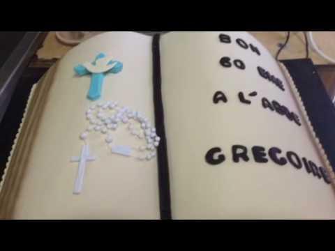 Cakes at Di Bella
