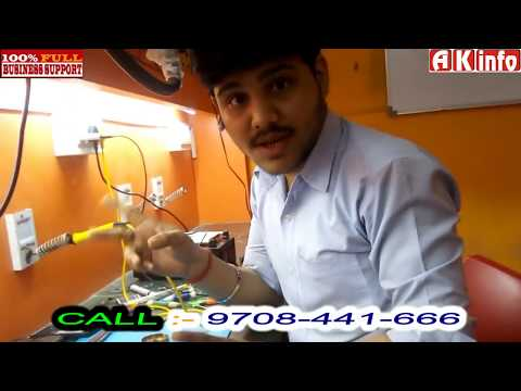 Repair Ringer Speaker and Vibrater /Solve Audio related problem in any NOKIA mobile phone@AMIT_PANDE