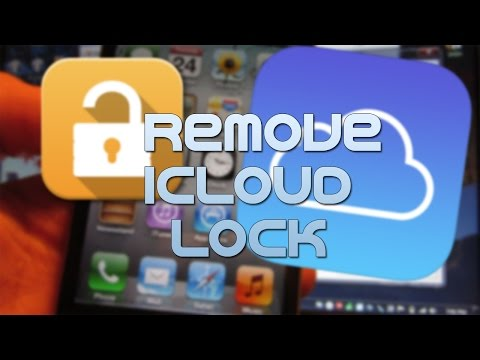 2016 How To Remove iCloud Lock iPhone 4 ONLY