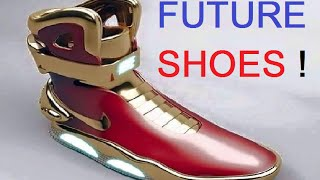 5 Crazy Shoes Invention You Must Have !