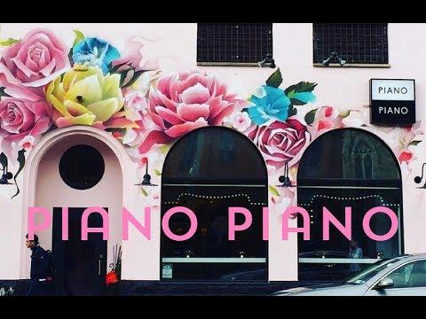 Piano Piano Toronto - Italian Restaurant