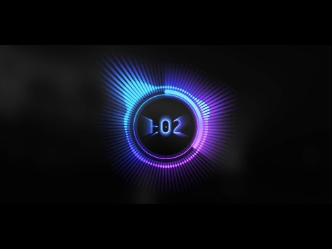 Audio Visualizer in After Effects - After Effects Tutorial - No Third-Party Plugin