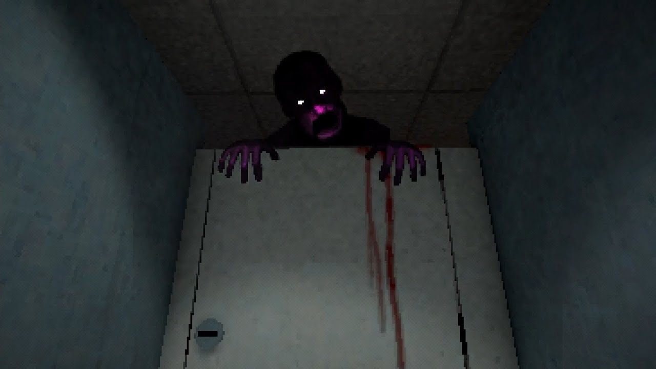 3 SCARY GAMES #58