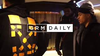 Casper x Lonesy - 100s1000s [Music Video] | GRM Daily