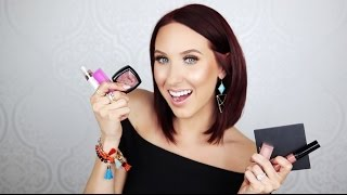 My All Time Favorite Drugstore Makeup Products