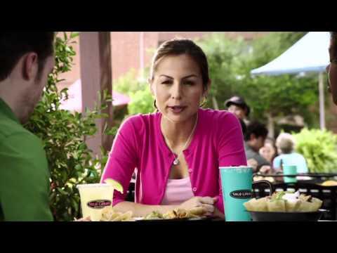 Taco Cabana Anjelah Johnson: