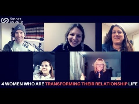 SC 180 - 4 Women Who Are Transforming Their Relationship Life