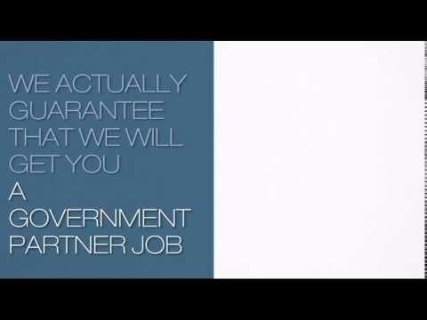 Government Partner jobs in Toronto, Ontario, Canada