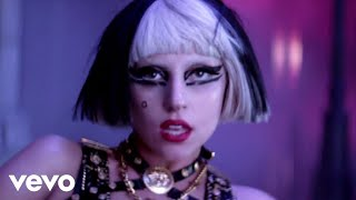Lady Gaga - The Edge Of Glory (Official Music Video)