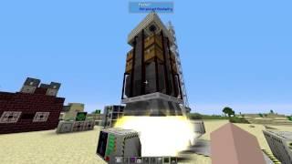 Mod Spotlight - Advanced Rocketry - Part 2 || Data