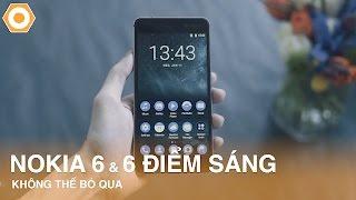 Nokia 6 và 6 điểm sáng huyền thoại không thể bỏ qua.