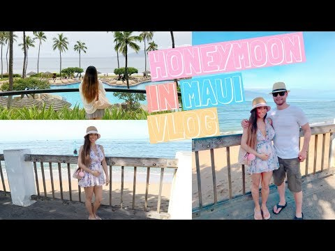 OUR HONEYMOON VLOG! SLMissGlamVlogs🤰🏼💕