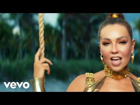 Xxx Mp4 Thalía Gente De Zona Lento Official Video 3gp Sex