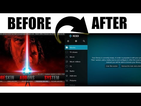 XBOX ONE DELETE ANY KODI BUILD WITHOUT UNINSTALLING KODI 18