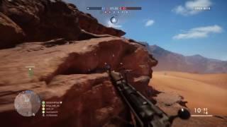 Battlefield™ 1 Open Beta Grenade